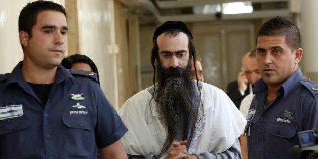 Bébé palestinien brûlé vif : arrestation d'un chef de file juif