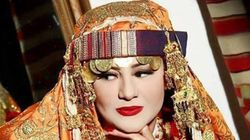 Les habits traditionnels amazigh toujours en vogue en