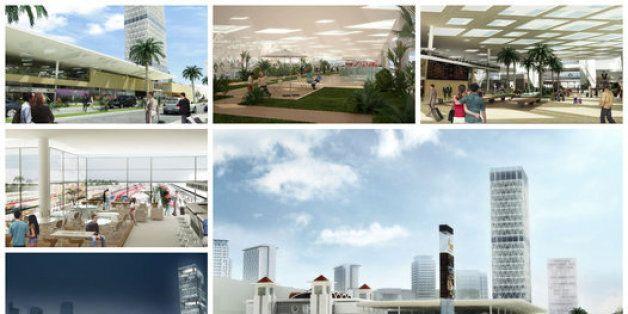 Réouverture de la gare ferroviaire de Tanger Ville à partir du 10