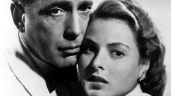 Casablanca, neuvième plus grand film américain de tous les temps selon un classement de la