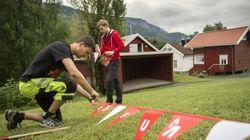 Norvège: quatre ans après le carnage, Utøya reprend