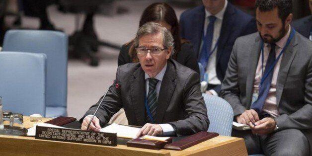 Libye: reprise des pourparlers de paix inter-libyens à