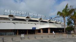 Bloqué à l'aéroport de Casa pendant 39 jours, il est renvoyé dans son