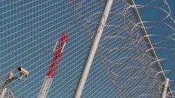 Migrant frappé à Melilla: Les gardes civils