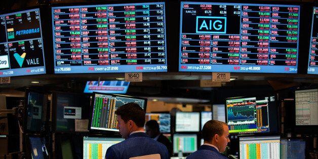 Des traders ont gagné jusqu'à 100 millions de dollars grâce à des hackers