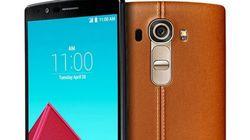 LG Algérie lance son nouveau smartphone