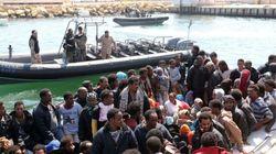 Naufrage au large de la Libye: probablement des centaines de