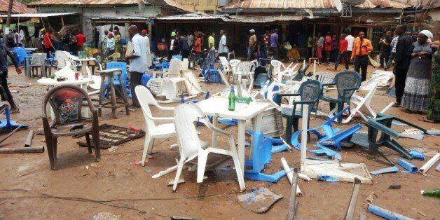 Nigeria: au moins 47 morts, 50 blessés dans une explosion dans le