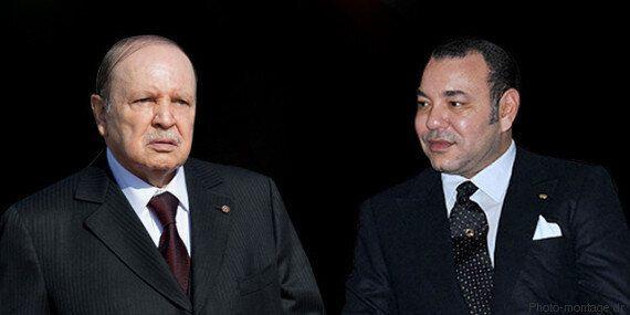 Message de Bouteflika au roi Mohamed VI : le lien épistolaire se maintient entre Alger et