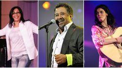 Cheb Khaled, Zehouania, Souad Massi et plein d'autres artistes au festival de