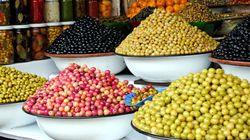 Non, les olives marocaines ne sont pas interdites aux