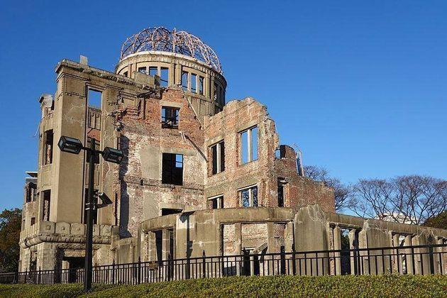 Chroniques japonaises (suite et fin) : Hiroshima vivante, résiliente et