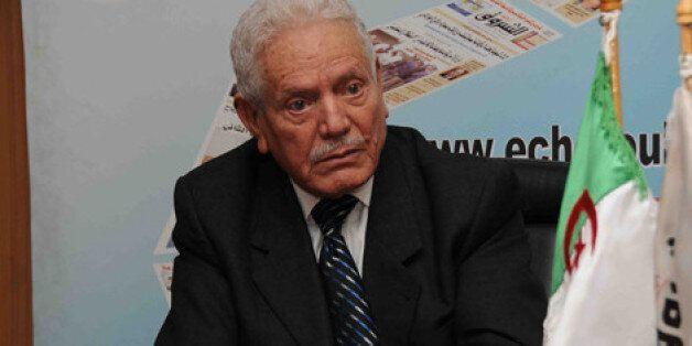 Décès de l'ancien ministre des Moudjahidine Brahim