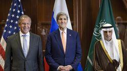 Washington d'accord pour accélérer des ventes d'armes aux pays du