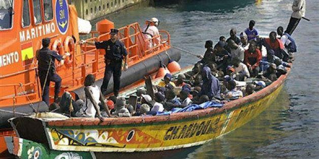 1.599 migrants sauvés par le Maroc et l'Espagne dans le détroit de Gibraltar au premier semestre