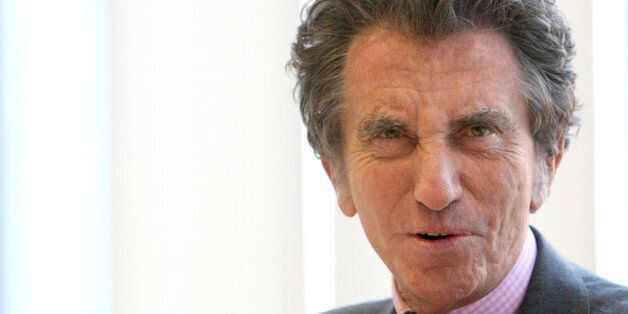 French President Nicolas Sarkozy's special envoy on North Korea Jack Lang is seen during a hearing at...