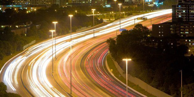 La voiture autonome pourrait-elle mettre fin aux détestables embouteillages de départs en