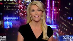 La réponse de Megyn Kelly, de Fox News, à Donald