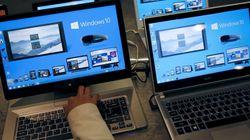 Les raccourcis clavier de Windows