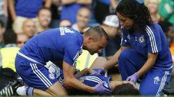 Chelsea: Mourinho confirme la sanction contre son médecin et son kiné en