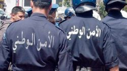 Suicide d'un policier à