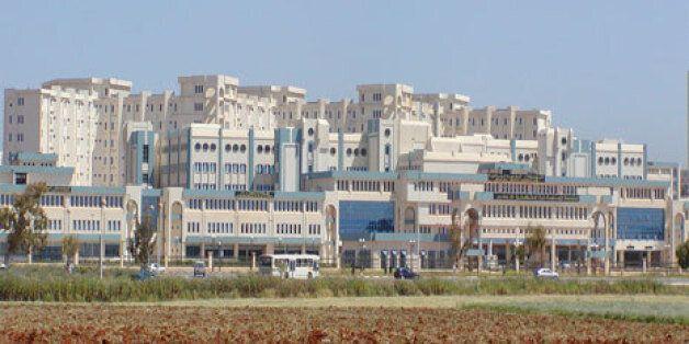 Oran: découverte d'un cadavre dans une cage d'ascenseur de l'établissement