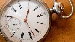Pensez à régler vos montres le 19