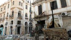 Libye: sept personnes dont deux soldats tués à Benghazi en 24