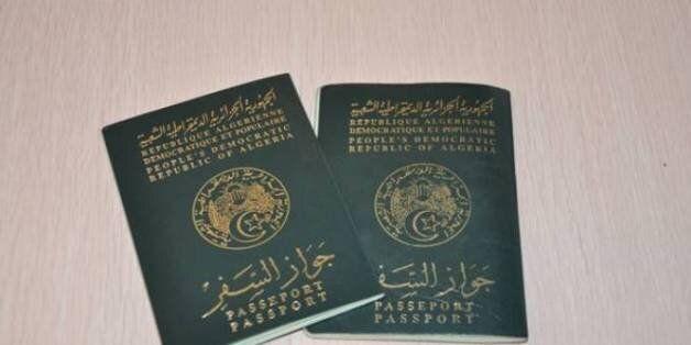 Pas de séjour en France pour les Algériens détenteurs d'un passeport
