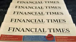 Le groupe japonais Nikkei va racheter le Financial