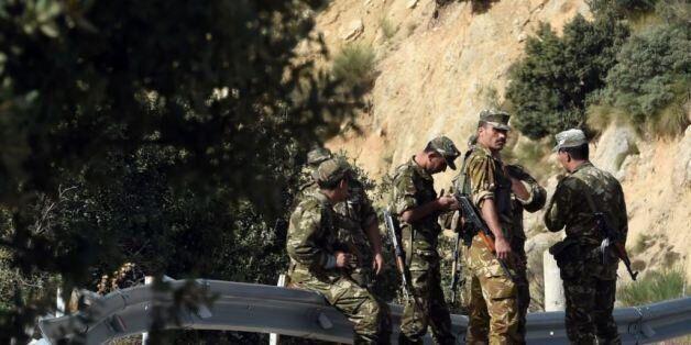 Aïn Defla: 14 terroristes mis hors d'état de nuire, selon El
