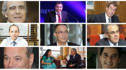 Les 10 hauts fonctionnaires les plus puissants du