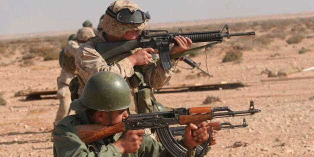Le budget armement du Maroc devrait considérablement augmenter d'ici