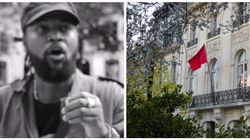 Qui sont les assaillants de l'ambassade du Maroc en