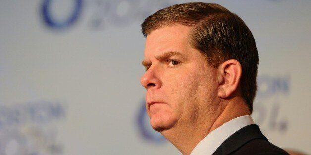 JO-2024: gros coup de frein du maire de Boston à la candidature de sa