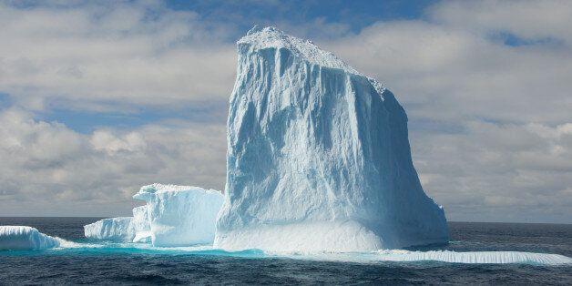 Canicule, montée des océans: les gaz à effet de serre à un niveau record en