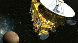 Espace: la sonde New Horizons s'apprête à frôler