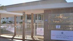Concours d'admission : L'École Nationale d'Architecture dément les accusations de