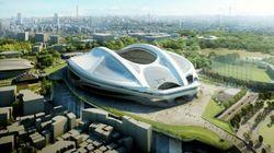 Tokyo-2020: volte-face des Japonais qui reprennent le projet du stade olympique à