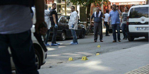 Turquie: Un policier tué et un autre grièvement blessé par balles à Diyarbakir, ville à majorité