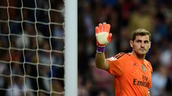 Après 25 ans, Casillas quitte le Real aujourd'hui. Voici ses plus beaux arrêts