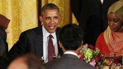 Obama souhaite que le jour de l'Aid soit férié dans son