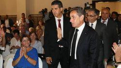 Sarkozy et Estrosi redorent leur blason en