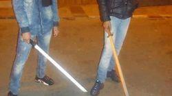 Les passants d'une plage de Rabat attaqués à l'arme blanche par des