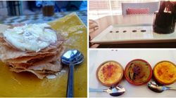 Les desserts qu'il ne faut pas rater à Casablanca et Rabat