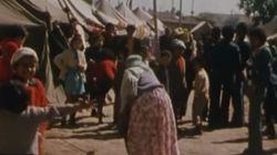 Le 18 décembre 1975, 45.000 familles marocaines ont été déportées