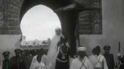 Mohammed VI, Hassan II et Aid