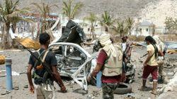 Yémen: première aide humanitaire après 4 mois de