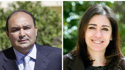 Le choc des élections locales entre Moncef Belkhayat et Yasmina