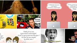 Les pages Facebook humoristiques de la toile